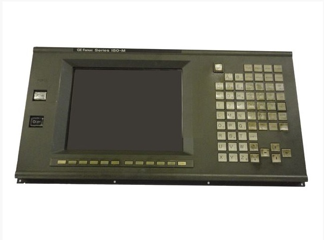 Fanuc A02B-0163-C382 monitor repair