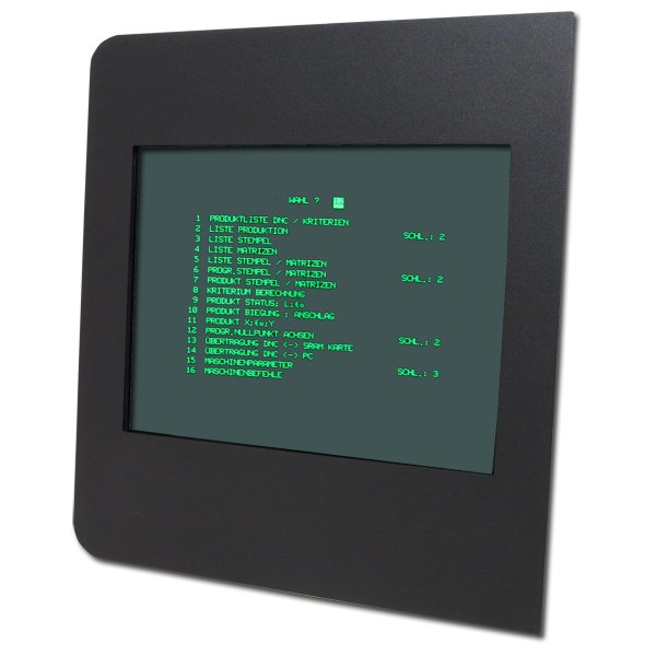 cycbelec dnc 7000 lcd monitor crt display