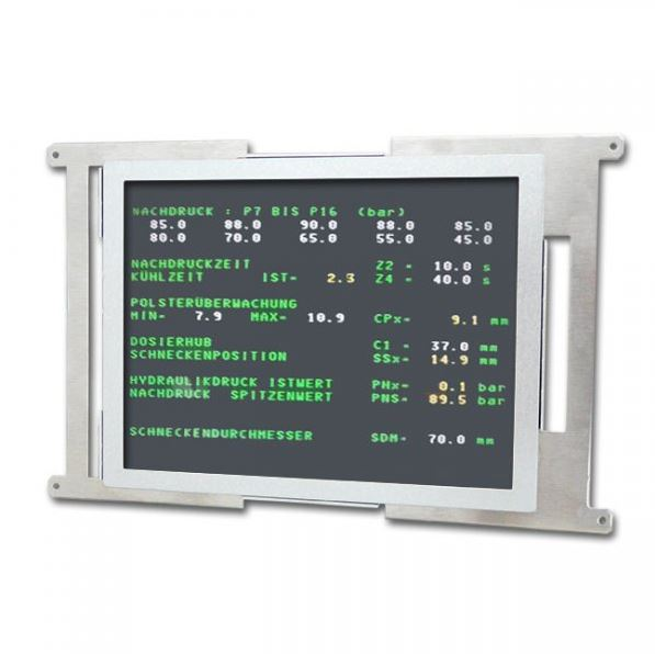 Engel-EC100-A02-EL-LCD-CRT-Screen-Display-Monitor-front
