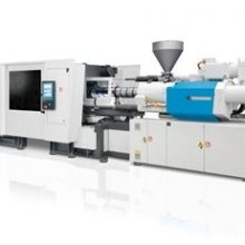 Injection Moulding Machine Monitors