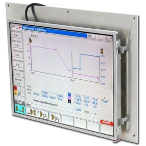 Krauss-Maffei-MC4-LCD-monitor-display-screen