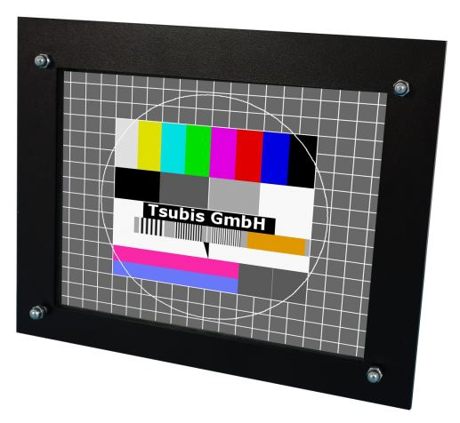 num 750 num 760 lcd crt monitor display screen repair