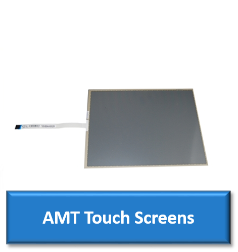 AMT Touch Screen