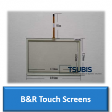 B&R Touch Screen