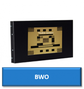 bwo cnc replacement monitor display screen crt lcd