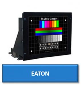 eaton cnc replacement monitor display screen crt lcd