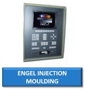 engel injection moulding machine replacement monitor display screen crt lcd repair
