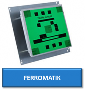 ferromatik injection moulding machine replacement monitor display screen crt lcd