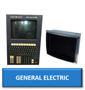 general electric ge cnc replacement monitor display screen crt lcd
