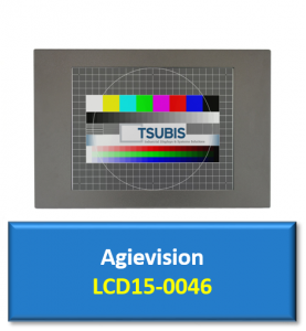 agievision replacement monitor screen display crt lcd