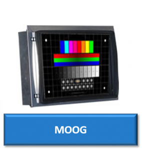 moog cnc replacement monitor display screen crt lcd