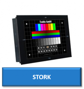 stork cnc replacement monitor display screen crt lcd