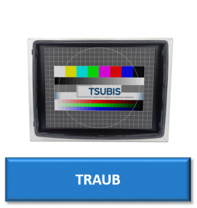 traub cnc replacement monitor display screen crt lcd