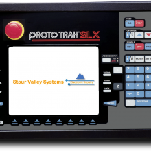 proto trak slx display screen monitor lcd repair prototrak xyz